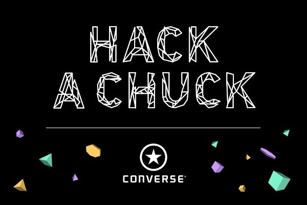 Converse — Hack A Chuck